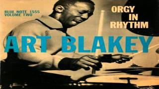 Art Blakey - Come Out And Meet Me Tonight