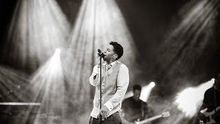 Eric Benet got everyone dancing at the Calabar International Jazz Festival 2013