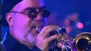 Michael Brecker & Randy Brecker Sponge