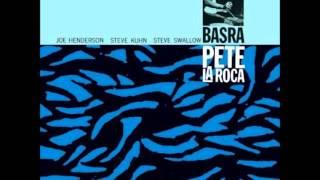 Pete La Roca - Lazy Afternoon