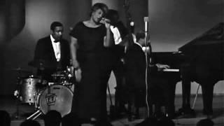 Ella Fitzgerald 4tet - And The Angels Sing [1965]