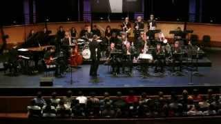 """After All"" - Garfield Jazz Ensemble at Essentially Ellington 2013"