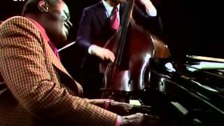 Oscar Peterson Trio&Ben Webster  - Putin [1972]