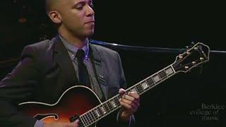 "Berklee Global Jazz Institute ft George Garzone, ""On Irene's Path"" - Live at Berklee"