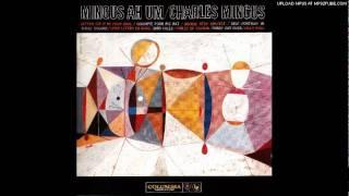 Girl of My Dreams - Charles Mingus