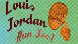 "Louis Jordan - Best Of Louis Jordan, 38 crazy swinging Jazz tracks by the ""King of the Jukebox"""