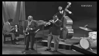 Coleman Hawkins And Harry Edison