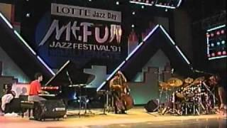 Chick Corea Akoustic Band / Round Midnight (1991)