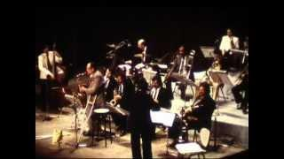"Arnett Cobb-Dany Doriz Big Band ""Air Mail Special"""