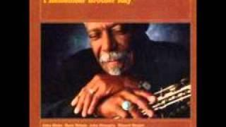 "David 'Fathead' Newman ""Hit The Road Jack"""