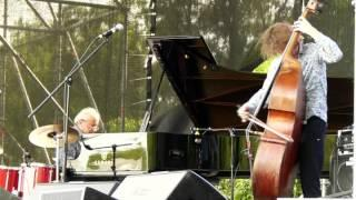 Slava Ganelin - Vladimir Volkov. Live at the Usadba.Jazz festival