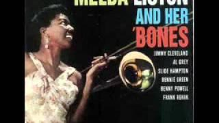 Melba Liston - Christmas Eve