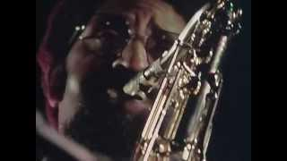 Sonny Rollins 5tet - A House is Not a Home  [1974]