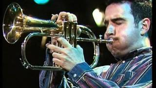 Paquito d'Rivera Group - Jazzwoche Burghausen 1994