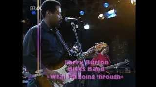 Larry Burton Blues Band - Jazzwoche Burghausen 1993