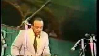 Lionel Hampton feat. Milt Buckner: Air Mail Special, Part 2