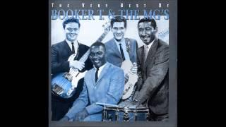 The Very Best Of Booker T.&The Mg's ( Full Album )