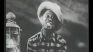 Louis Armstrong - When its sleepy time down south (1942)
