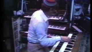 """Weather Report 1983 Germany """" Plaza Real"""""""