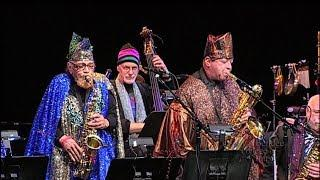 "Sun Ra Cosmic Centenary, ""Space is the Place"" - live in the Berklee Performance Center"