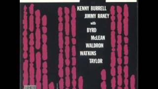 KENNY BURRELL&JIMMY RANEY, Dead Heat (Waldron)