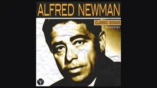 Alfred Newman's Orchestra  - A Foggy Day