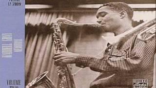 Wardell Gray - Art Farmer 1952 ~ Farmer's Market