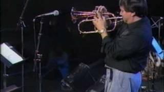 Arturo Sandoval&Dizzy Gillespie's  Big Band - Body and Soul