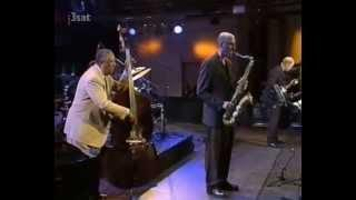 Ulf Wakenius Project ft Michael Brecker&Ray Brown - Jazz Baltica 2000 Full Concert