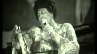 Ella Fitzgerald - Sunshine of your love (Live at Montreux 1969)