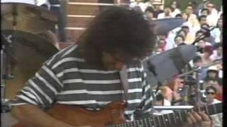 """Pat Metheny Group 1992 Japan """"ARE YOU GOING WITH ME"""""""
