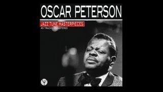 Oscar Peterson feat. Benny Carter - I've Got The World On A String