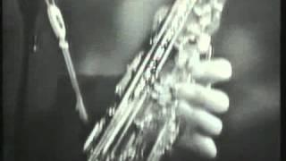 Peter King with the Tony Kinsey Quintet - The Friends