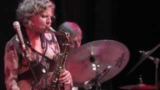 Karen Sharp&Nikki Iles @ North Wales Jazz - Cherokee