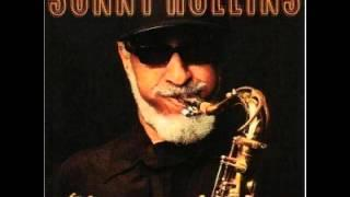 Sonny Rollins - Charles M   (Album:This is What I Do)  2000