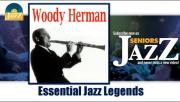 Woody Herman - Essential Jazz Legends (Full Album / Album complet)