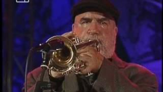 Randy Brecker & Ventzislav Blagoev - On Green Dolphin Street