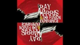 Ray Harris&The Fusion Experience - Tokyo Blue
