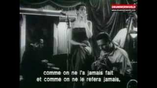 The Great Jam Session 1958: Cozy Cole - Coleman Hawkins - Roy Eldridge