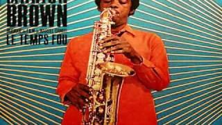 Marion Brown - Le Temps Fou B