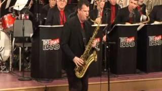 Gordon Goodwin's Big Phat Band at Disneyland Part 5 - Swingin' for the Fences