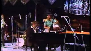 "Eddie ""Lockjaw"" Davis 4 - Montreux '77 - The Breeze And I"