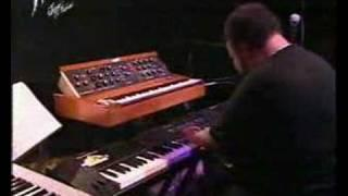 George Duke&Billy Cobham - Walking In Five (1998)