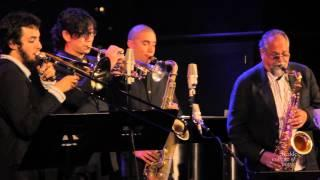 "Berklee Global Jazz Ambassadors feat. Joe Lovano- ""Welcome,"" live at Dizzy's"