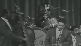Count Basie Orchestra - Corner Pocket (1962) - HD/HQ
