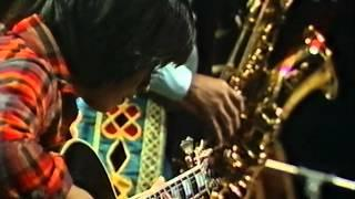 Sonny Rollins 5tet - Swing Low, Sweet Chariot [1974]