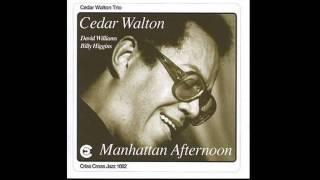 Cedar Walton Trio - Afternoon In Paris