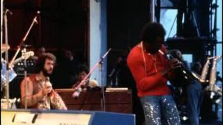 Майлз Дэвис - Live At The Isle Of Wight Festival (29-08-1970)
