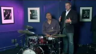 Building Blocks of Jazz - The Rhythm Section Pt. 1