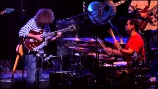 Pat Metheny Group - Introduction - The Way Up LIVE